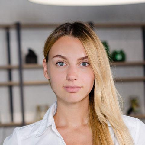 Оксана Руденко