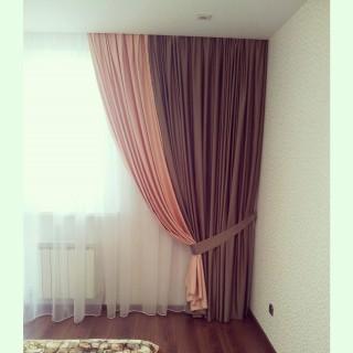 Спальня для Валентины