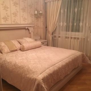 Спальня дизайнер Ольга