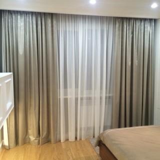 Спальня дизайнер Юлиана