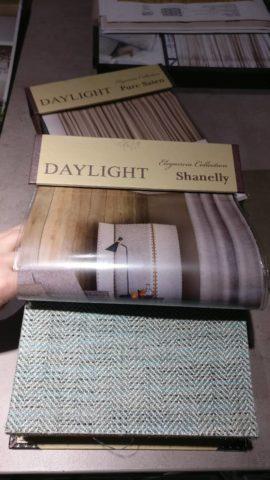 Пополнение наших коллекций компании DAYLIGHT!